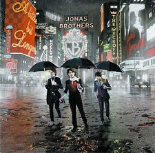 Jonas Brothers: a little bit Longer/CD-NUOVO