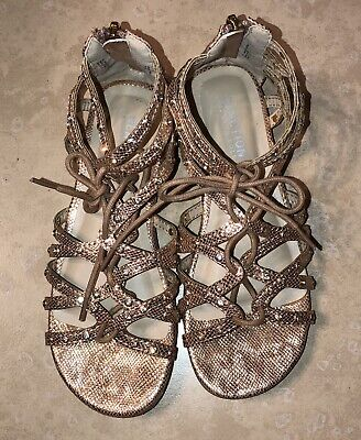 Kenneth Cole Reaction Girls Sandals