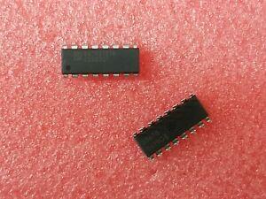 15X-AMD-SN74S161N-COUNTER-UP-4-BIT-BINARY-S-TTL-DIP16