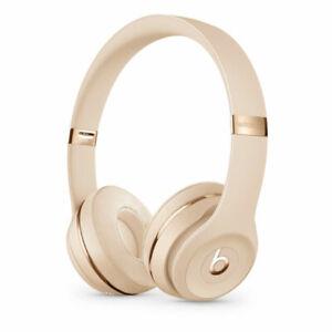 Beats-by-Dr-Dre-Solo3-Wireless-On-Ear-Headphones-Satin-Gold