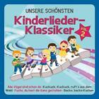 Unsere Schönsten Kinderlieder-Klassiker Vol.2 von Familie Sonntag (2015)