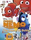 Disney Pixar Finding Nemo: The Essential Guide by DK (Hardback, 2016)