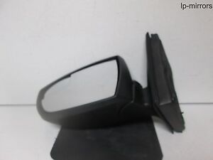 2012 2014 Ford Focus Signal Mirror W O Cover Lh Driver Side Left