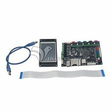 3D Printer Motherboard 32bit ARM with MKS Robin TFT Touch Screen Module for DIY