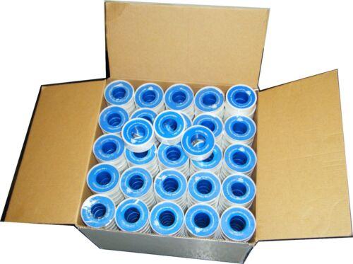 "PRM PREMIUM TEFLON TAPE 1//2/""x 520/"" 10 PACK MIL SPEC EXTRA THICK WHITE NEW IN BOX"