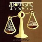 Counterbalance by The Portraits (CD, Nov-2012, Sensory Pulse)