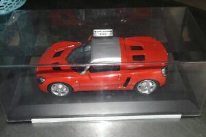Rare Opel Speedster 1/10 Carson Neuve