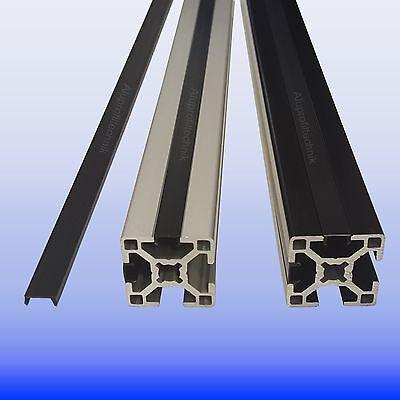 Eckwinkel 20x20 30x30 Winkel Nut 6//8 Aluprofil Winkelverbinder Strebenprofil Set
