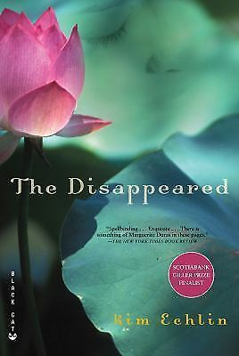 1 of 1 - NEW - The Disappeared by Echlin, Kim