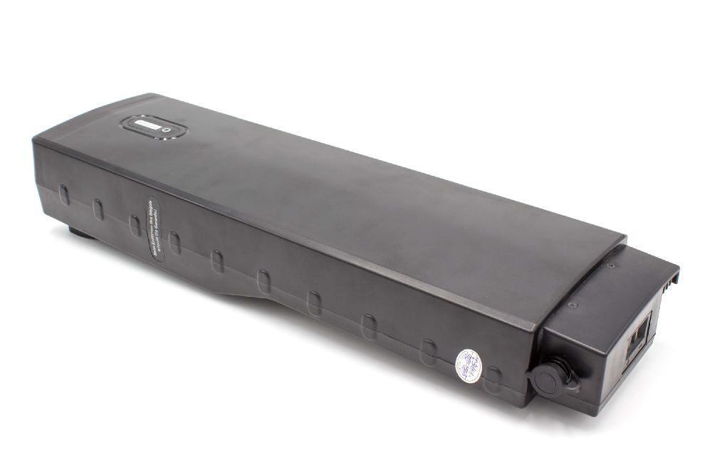 Batteria E-bike Pedelec 17000mAh (17Ah) per SDURO RC; HardLife RC; SDURO HardNine SL,RC,RX 84c2a9