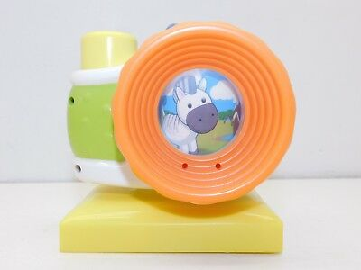 Baby Activity Centers Diplomatic Evenflo World Explorer Exersaucer Camera Zebra Replacement Toy Be Shrewd In Money Matters