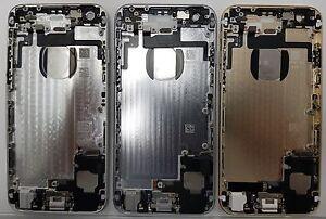 Genuine-Apple-iPhone-6-6-S-6-6S-7-7-PLUS-Indietro-Custodia-Posteriore-Cover-con-le-parti-AB