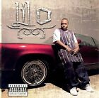 Food on Tha Table [PA] by Lil O (CD, Oct-2003, Game Face Records)