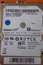 500GB Samsung ST500LM016 HN-M500XBB | P/N: C7572-G12A-A6XKM | 03.2012