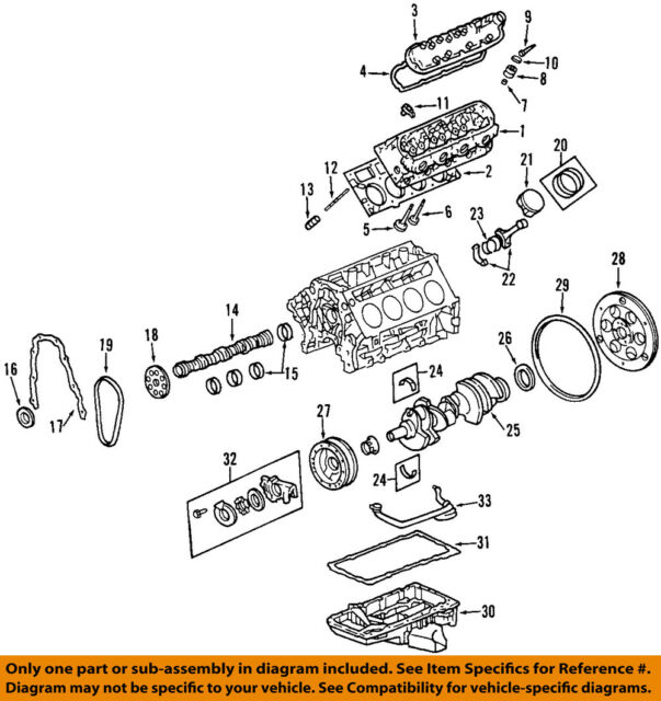 2000 c5 corvette engine diagram wiring diagram detailed Corvette ECM Wiring Diagram c5 corvette batwing oil pan gm 12561828 ebay c6 corvette wiring diagrams 2000 c5 corvette engine diagram