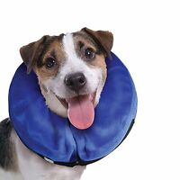 Kong Cloud Inflatable E-collar For Cats And Dogs