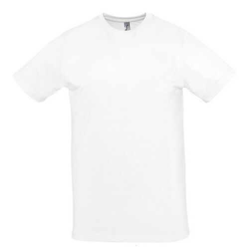 Sols Herren T-Shirt SUBLIMA MEN Rundhals Sublimation XS S M L XL XXL Neu L165