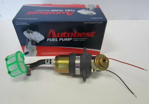 Autobest F4127 Electric Fuel Pump