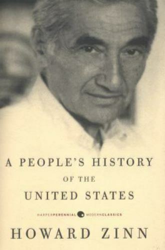 A People's History of the United States (Modern Classics) by Zinn, Howard