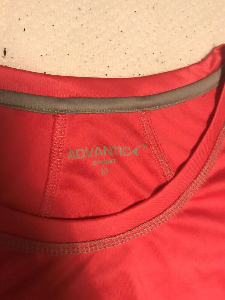 Løbetøj, Forskelligt , / advantic