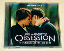 OBSESSION SOUNDTRACK - HEIKE MAKATSCH & BELA B - THIS GIRL WAS MADE FOR LOVING