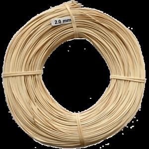 33-98-kg-Peddigrohr-flechten-Korbflechten-Flechtmaterial-Nr-3-2-0mm-500g