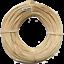 33-98-kg-Peddigrohr-flechten-Korbflechten-Flechtmaterial-Nr-3-2-0mm-500g miniature 1