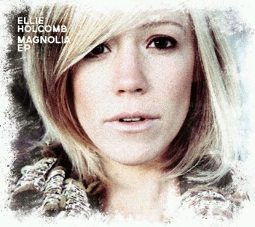 Ellie Holcomb - Magnolia [New CD] Extended Play