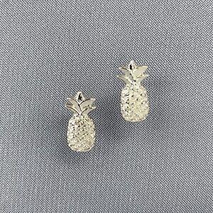 Image Is Loading Bohemian Summer Style Silver Finish Fruit Pinele Design