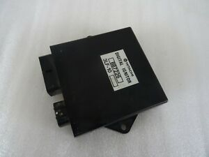 E1-Yamaha-FZR-1000-Exup-3LE-CDI-Unit-Black-Box