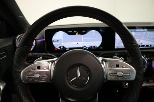 Mercedes A200 1,3 AMG Line aut. - billede 3