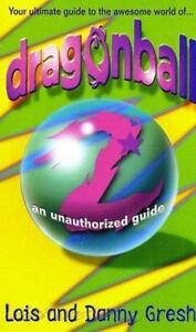 Dragonball-Z-An-Unauthorized-Guide
