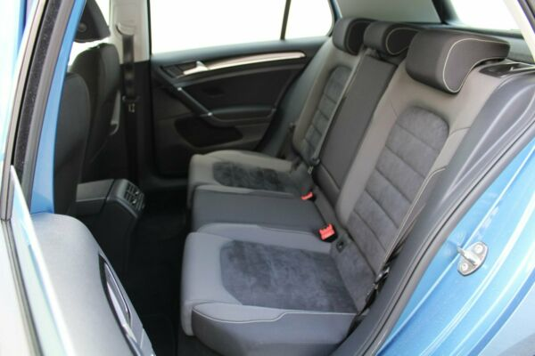 VW Golf VII 1,4 TSi 122 Highline DSG BMT - billede 4