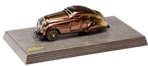 Schuco 450106500 - Kommando-Auto Edizione 100  , con a Aperto Cappa