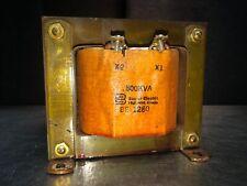 Genuine Original Hobart Crs86 Commercial Dishwasher 500kva Transformer