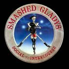 Social Intercourse by Smashed Gladys (CD, Oct-2011, Rock Candy)