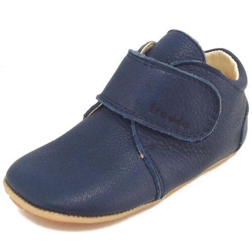 Froddo Prewalkers G1130005 Baby Erste Schuhe dunkelblau dark blue