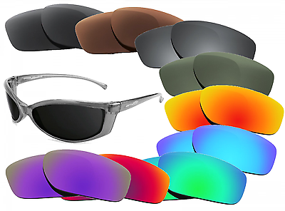 Crystals replacement polarized arnette swinger Compatible