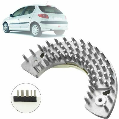 6451.ZX Heater Blower Motor Resistor Fan Regulator For Peugeot 206 307 Hatchback