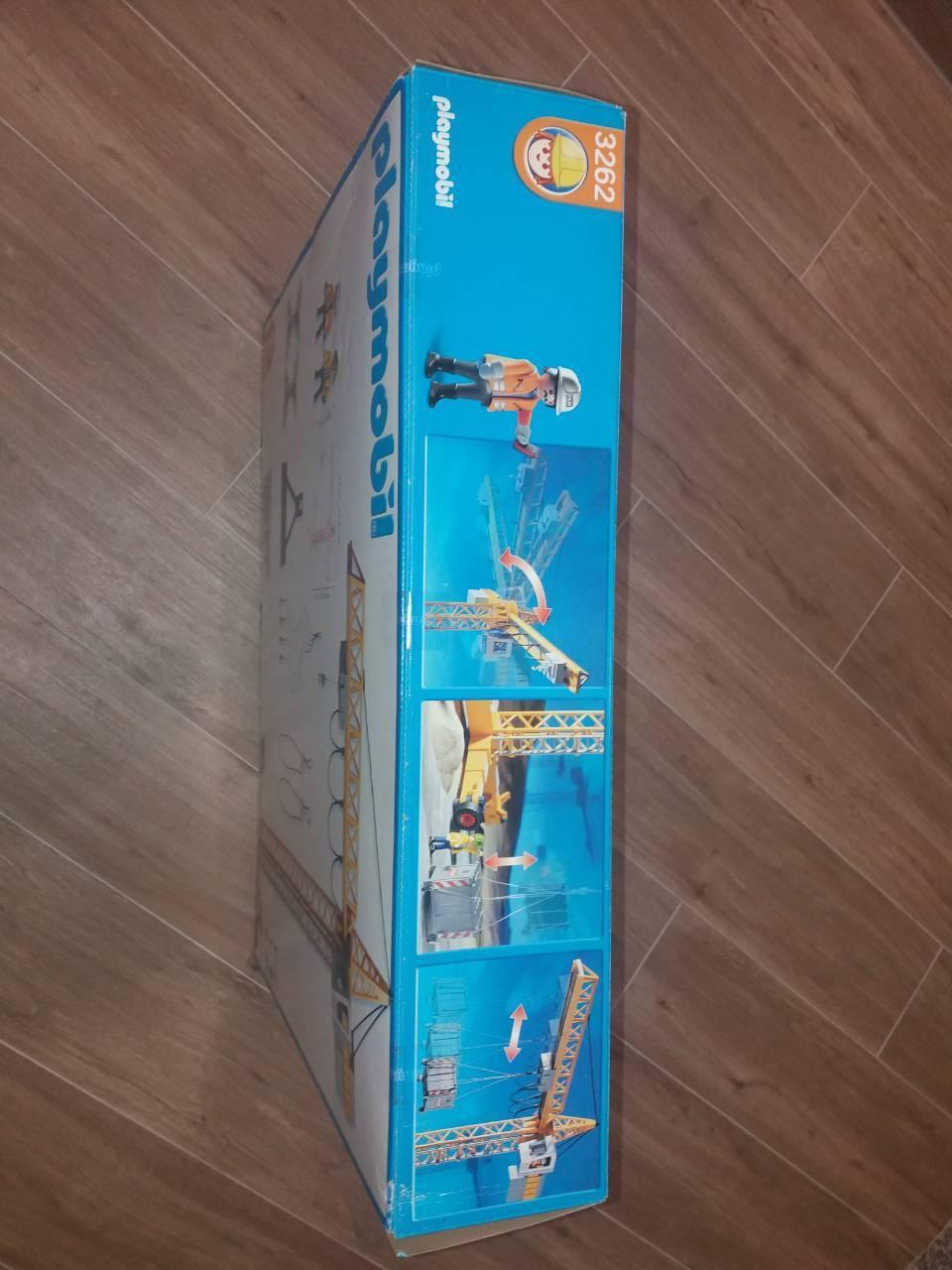 "Rare Rare Rare "" Playmobil 3262""  made in 2002 by Geobra   361394"