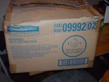 New Kimberly Clark Electronic Paper Towel Dispenser 09992