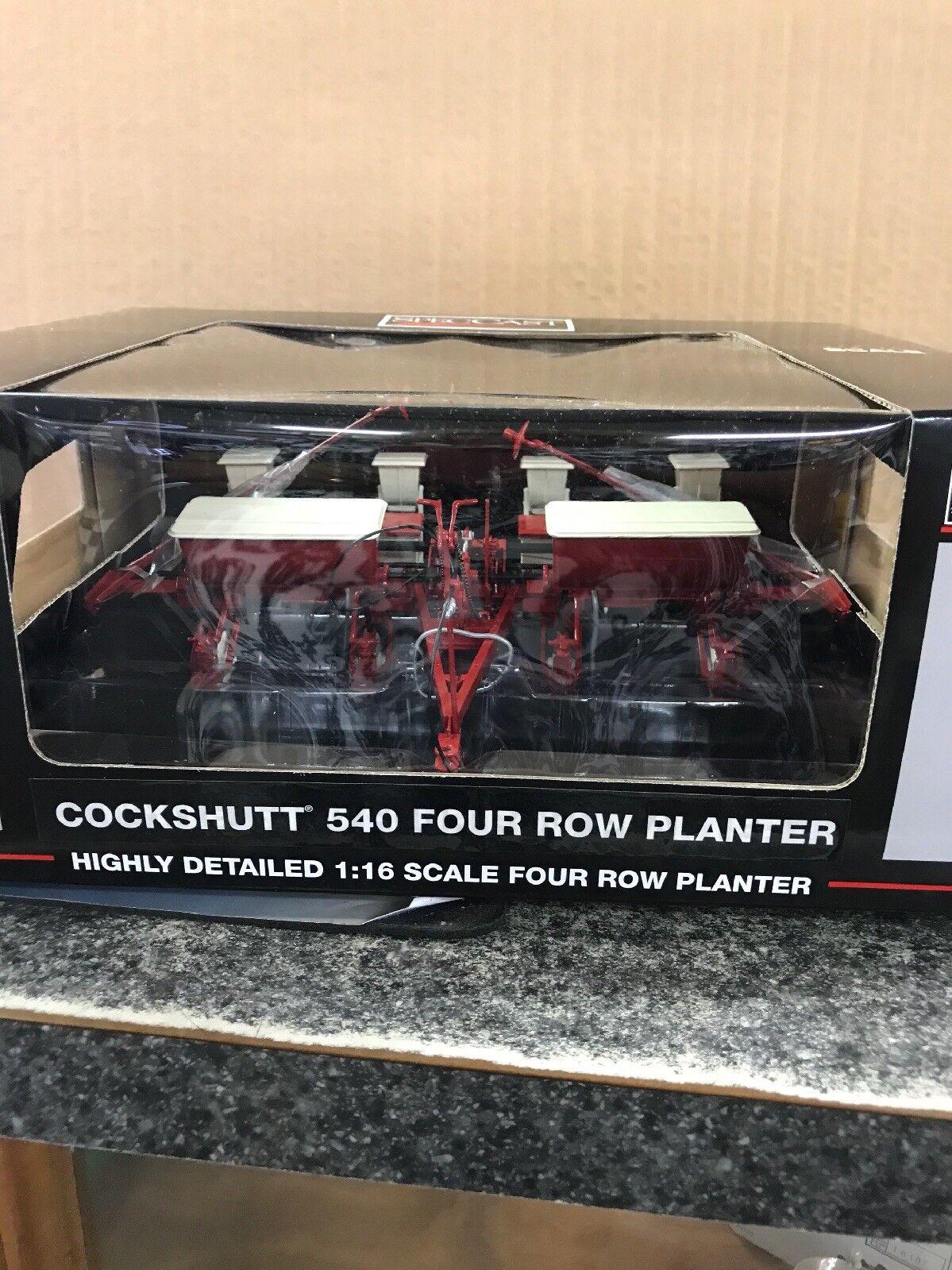 Cockshutt Modelo 540 cuatro filas Plantador por Spec Cast  SCT333