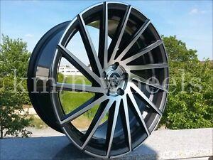 Ultra-Wheels-UA9-Concave-Felgen-20-Zoll-f-Audi-TT-Mercedes-E-Klasse-9-5x20-ET45