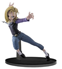 Figurine SCultures Android 18 Big Budoukai 6 Vol. 3 - Dragon Ball Super