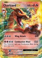 1X Charizard EX (12/108) HOLO REVERSE FOIL Rare Fire -XY Evolutions- NM- Pokemon