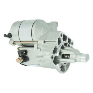 Image Is Loading New Replacement Starter 17893n Fits 04 05 Dodge