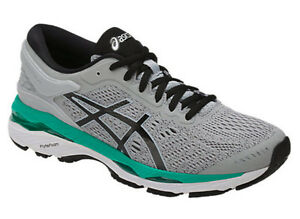 b6b659125ca7 Asics Women s GEL KAYANO 24 W Running Shoes T799N.9690 MID GREY ...