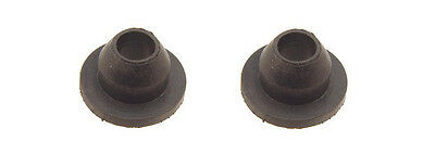 Qty1 Windshield Washer Pump Grommet Seal Cap 443955465 For Audi VW
