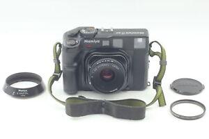 [Nuovo di zecca] NEW Mamiya 6 MF Medio Formato Macchina Fotografica + G 75mm f/3.5 l'obiettivo dal Giappone #1991