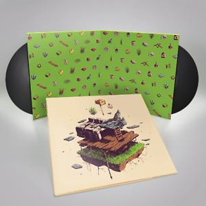 Darren-Korb-Bastion-Original-Soundtrack-180g-2x-Black-Vinyl-LP-W-Gatefold